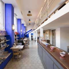 Отель Atellani Apartments Италия, Милан - отзывы, цены и фото номеров - забронировать отель Atellani Apartments онлайн гостиничный бар