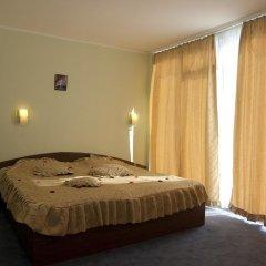 Hotel Kamenec - Kiten 3* Стандартный номер с различными типами кроватей фото 10