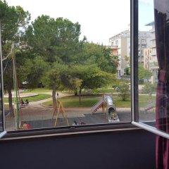 Отель B And B Ciclamino Сиракуза балкон