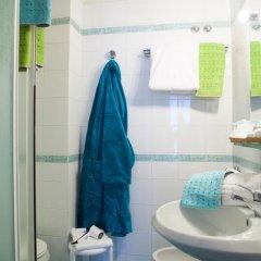 Hotel Palazzo Benci 3* Стандартный номер с различными типами кроватей фото 4
