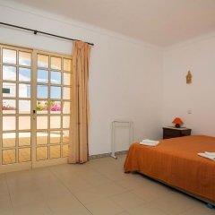 Отель Villa Gui комната для гостей фото 4