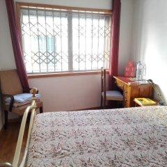 Отель Room São Dinis комната для гостей фото 2