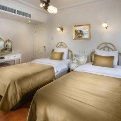 Отель Valide Sultan Konagi 4* Стандартный номер с различными типами кроватей фото 5
