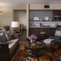 Отель Plaza la Reina 4* Люкс с различными типами кроватей фото 9