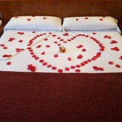 Senator Barcelona Spa Hotel 4* Стандартный номер с различными типами кроватей фото 2