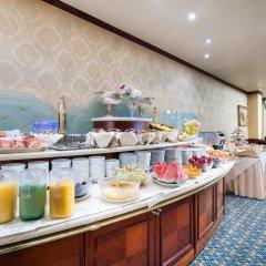 Отель Internazionale Италия, Болонья - 10 отзывов об отеле, цены и фото номеров - забронировать отель Internazionale онлайн питание фото 2