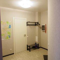 Апартаменты Второй Дом Екатеринбург интерьер отеля фото 2
