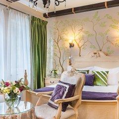 Фредерик Коклен Бутик отель 4* Люкс разные типы кроватей фото 5