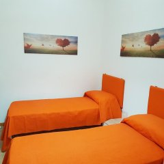 Отель Casa Vacanze Doria Лечче комната для гостей фото 2