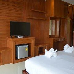 Отель Mountain Reef Beach Resort удобства в номере