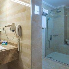 Lalila Blue Hotel By Blue Bay Platinum Мармарис ванная