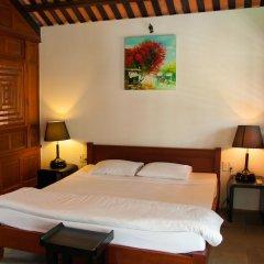 Отель Ao Lang Villa 3* Коттедж с различными типами кроватей