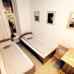 Хостел BedAndBike Номер категории Эконом с различными типами кроватей фото 14