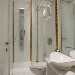 Отель Athens Diamond Plus 3* Люкс с различными типами кроватей фото 6