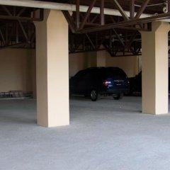 Hotel Posada del Caribe парковка