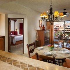 Отель Playa Grande Resort & Grand Spa - All Inclusive Optional 4* Люкс разные типы кроватей фото 5