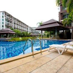 Отель Ratchy Condo Апартаменты фото 17