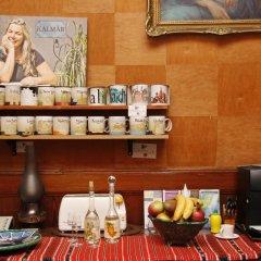 Отель Kalmár Pension Венгрия, Будапешт - отзывы, цены и фото номеров - забронировать отель Kalmár Pension онлайн питание фото 2