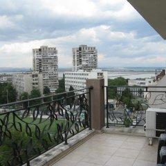 Отель Apart Complex Perla балкон