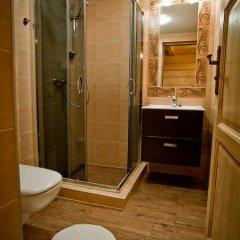Отель Osada Na Brzyzku Поронин ванная фото 2