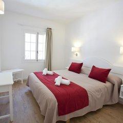 Отель Carema Club Resort 4* Улучшенные апартаменты с различными типами кроватей фото 2