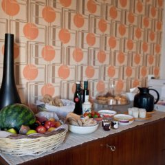 Отель B&B La Casa di Bibi Лечче питание фото 3