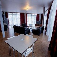 Отель Аквариум 3* Апартаменты фото 12