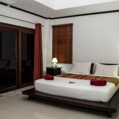 Отель Kata View Villa комната для гостей фото 2