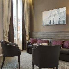 Отель Artemide 4* Полулюкс с двуспальной кроватью фото 5