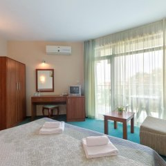 Отель L&B 3* Стандартный номер фото 4