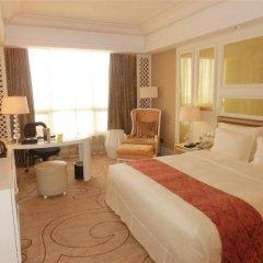 Baolilai International Hotel 5* Представительский номер с двуспальной кроватью фото 5