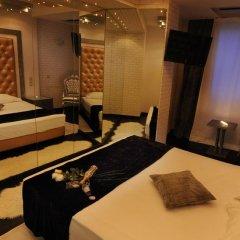 Carol Hotel 2* Люкс с разными типами кроватей фото 40