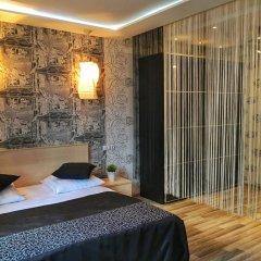 Гостиница Royal Capital 3* Стандартный номер с двуспальной кроватью фото 13