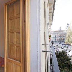 Hotel Mirador Puerta del Sol 2* Стандартный номер с двуспальной кроватью фото 11