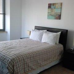 Отель Global Luxury Suites at Columbus Студия с различными типами кроватей фото 3