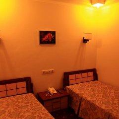Мини-Отель Дюна Стандартный номер с 2 отдельными кроватями фото 2