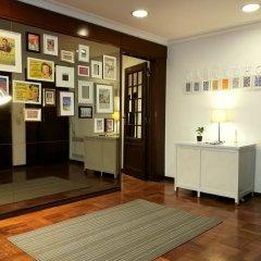 Отель Castilho 63 3* Стандартный номер
