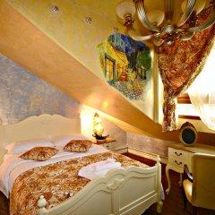 Гостиница Buen Retiro 4* Стандартный номер с различными типами кроватей фото 5