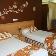 Отель Almirante Испания, Ла-Корунья - отзывы, цены и фото номеров - забронировать отель Almirante онлайн в номере