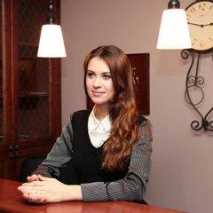 Гостиница Мини-отель Евразия в Кемерово 1 отзыв об отеле, цены и фото номеров - забронировать гостиницу Мини-отель Евразия онлайн спа