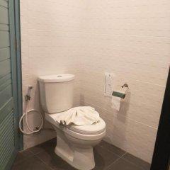 Отель See also Jomtien 3* Номер Делюкс с различными типами кроватей фото 4