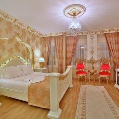 Отель White House Istanbul Улучшенный номер с различными типами кроватей фото 7