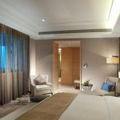 Отель Crowne Plaza Xian комната для гостей фото 5