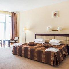 Гостиница Черное Море Бугаз 3* Стандартный номер с различными типами кроватей фото 6