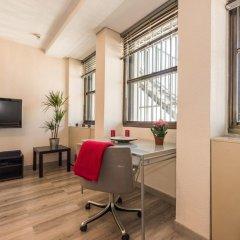 Отель Apartamento Princesa Мадрид комната для гостей фото 3