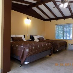 Апартаменты El Patio Inn Studio City Лос-Анджелес комната для гостей фото 5