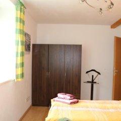 Отель am Großen Garten Германия, Дрезден - отзывы, цены и фото номеров - забронировать отель am Großen Garten онлайн ванная