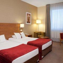 Гостиница Холидей Инн Москва Сущевский 4* Стандартный номер с разными типами кроватей