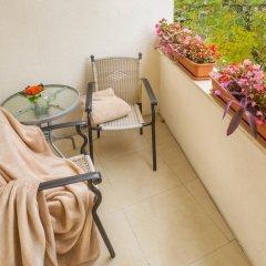 Гостиница Лермонтовский 3* Стандартный номер с различными типами кроватей фото 14