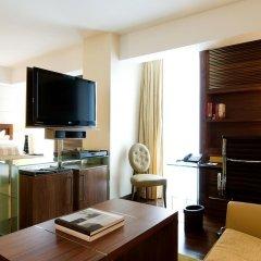 Отель Jumeirah Frankfurt 5* Студия с различными типами кроватей фото 3